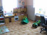 MŠ Čakov - herna s hračkami